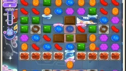 Candy Crush Level 314 (Dreamworld) Odus