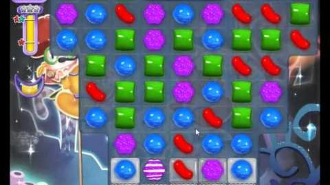 Candy Crush Saga Dreamworld Level 311 (Traumwelt)