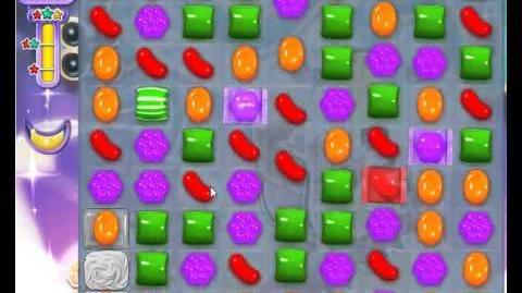 Candy Crush Saga Dreamworld Level 28 (Traumland)