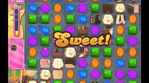 Candy Crush Saga Level 783