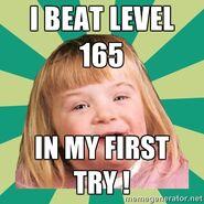 Meme 165 try