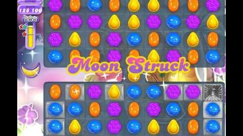 Candy Crush Saga Dreamworld Level 197 No Booster 3 Stars