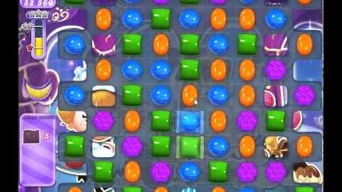 Candy Crush Saga Dreamworld Level 473 (Traumwelt)