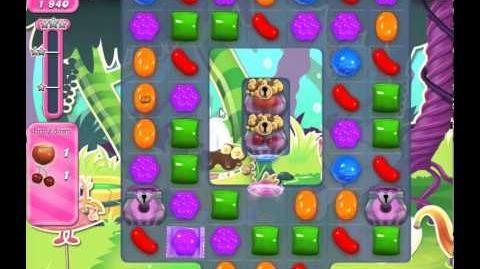Candy Crush Saga Level 974