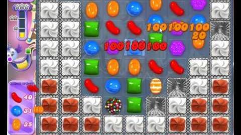 Candy Crush Saga Dreamworld Level 141 (Traumwelt)
