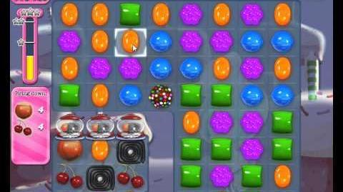 Candy Crush Saga Level 357