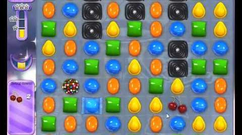 Candy Crush Saga Dreamworld Level 225 (Traumwelt)