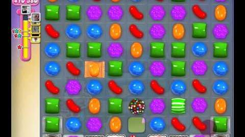 Candy Crush Saga Level 213 ✰✰✰ No Boosters