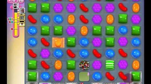 Candy Crush Saga Level 213 ✰✰✰ No Boosters