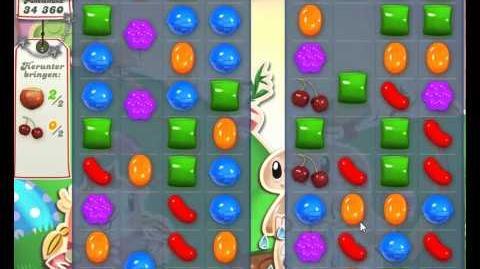 Candy Crush Saga Level 66