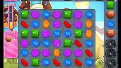 Candy Crush Saga Level 532