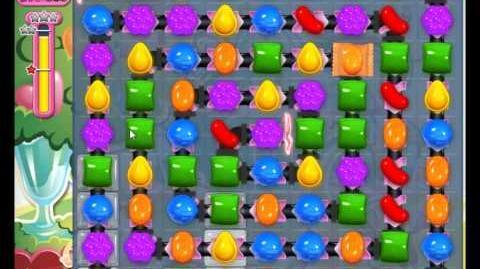 Candy Crush Saga Level 590