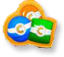 Sugar Drop icon