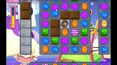 Candy Crush Saga Level 653
