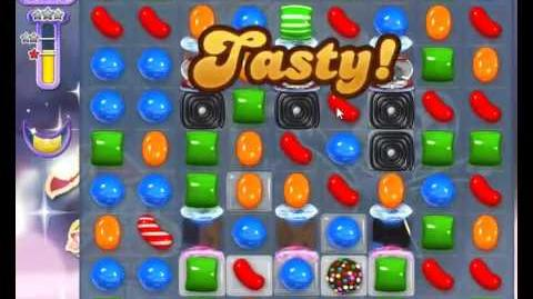 Candy Crush Saga Dreamworld Level 222 (Traumwelt)