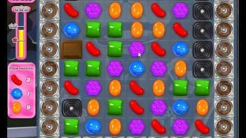 Candy Crush Saga Level 220
