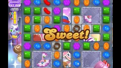 Candy Crush Saga Dreamworld Level 450 No Boosters
