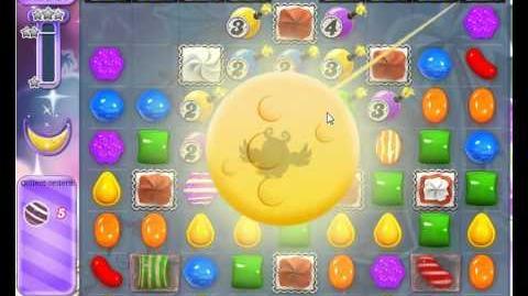Candy Crush Saga Dreamworld Level 192 (Traumwelt)