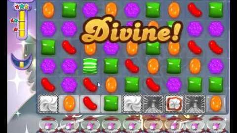 Candy Crush Saga Dreamworld Level 273 (Traumwelt)