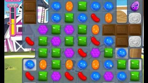 Candy Crush Saga Level 241
