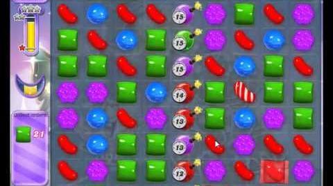 Candy Crush Saga Dreamworld Level 274 (Traumwelt)