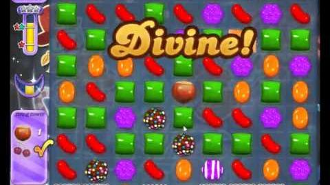 Candy Crush Saga Dreamworld Level 309 (Traumwelt)