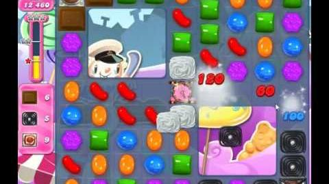 Candy Crush Saga Level 2024 - NO BOOSTERS