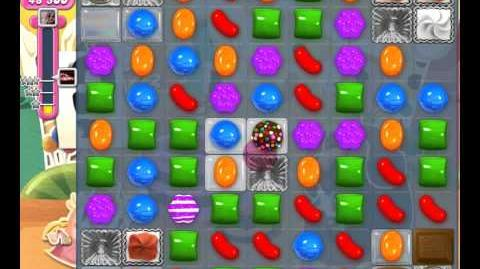 Candy Crush Saga Level 692 ✰✰✰ No Boosters 212 940 pts