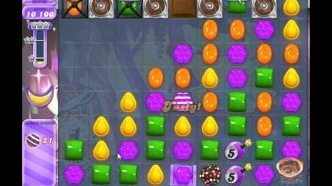 Candy Crush Saga Dreamworld Level 423 No Boosters