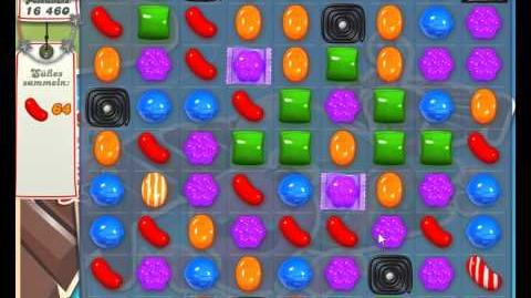 Candy Crush Saga Level 128