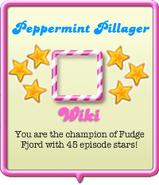 Peppermint Pillager