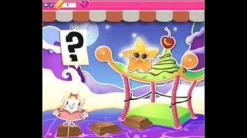 Candy Crush Saga Level 653 NO BOOSTER