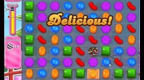Candy Crush Saga Level 370