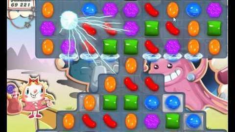 Candy Crush Saga Level 89