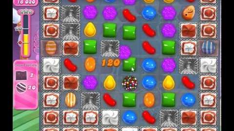 Candy Crush Saga Level 761