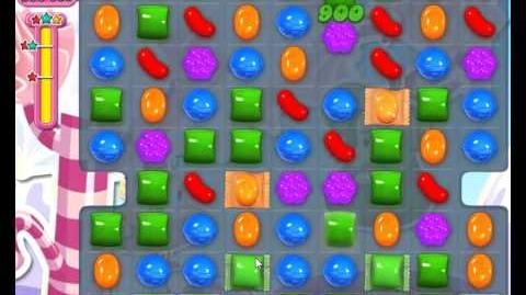 Candy Crush Saga Level 494