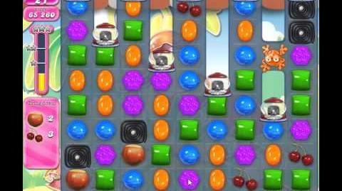 Candy Crush Saga Level 629-0