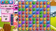 Level 236 mobile new colour scheme