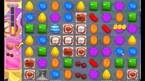 Candy Crush Saga Level 302-0