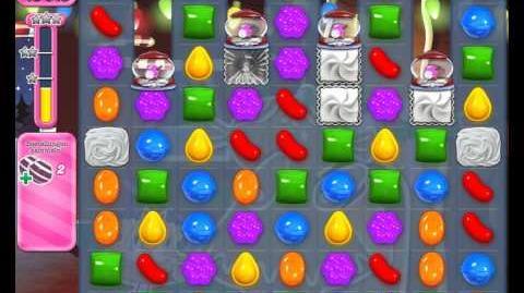 Candy Crush Saga Level 263