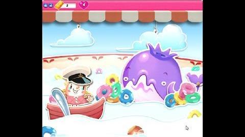 Candy Crush Saga Level 608 NO BOOSTER