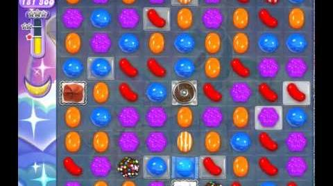 Candy Crush Saga Dreamworld Level 426 (Traumwelt)