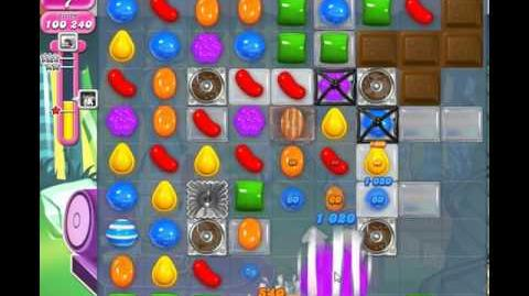 Candy Crush Saga Level 418