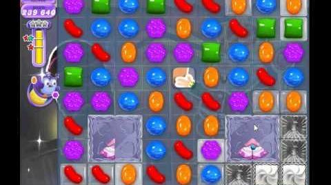 Candy crush saga dreamworld lvl