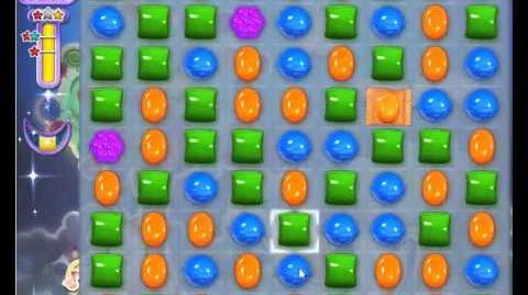 Candy Crush Saga Dreamworld Level 64 (Traumland)