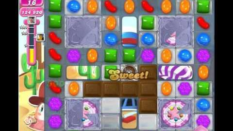 Candy Crush Saga Level 450