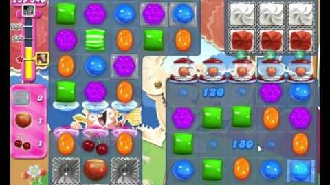 Candy Crush Saga LEVEL 1688 NO BOOSTERS (25 moves)