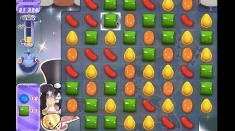 Candy Crush Saga Dreamworld Level 397