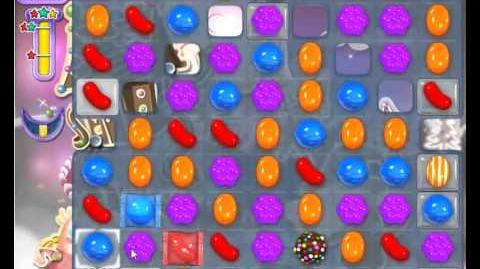 Candy Crush Saga Dreamworld Level 147 NEW