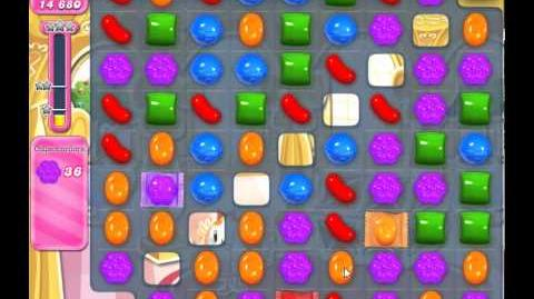 Candy Crush Saga Level 1022-0